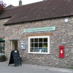 Mells Village Shop