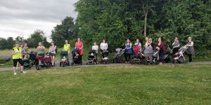Frome Buggy walks