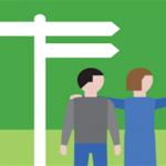 Community connectors poster