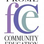 Frome Community Education logo