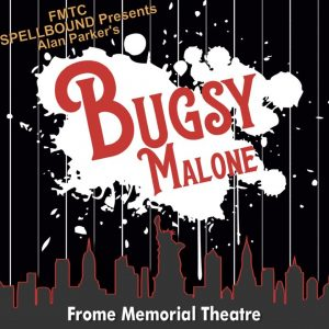 Bugsy Lalone poster