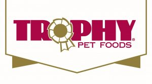 Trophy Pet Foods logo