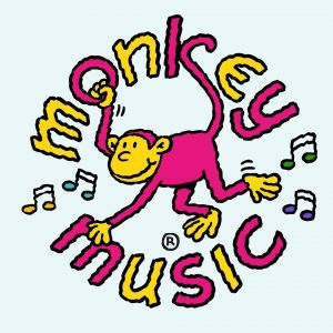 Monkey Music logo