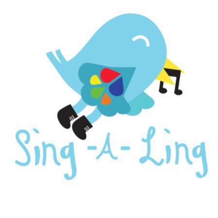 Sing-a-ling logo