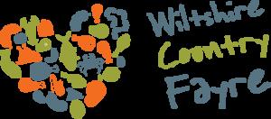 wiltshire country fayre logo