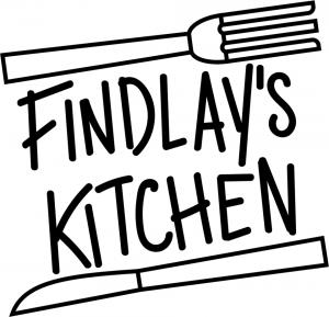 Findlay's Kitchen logo