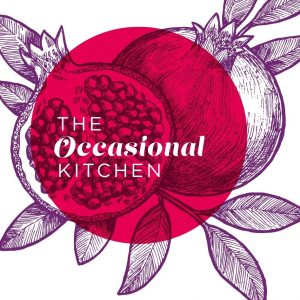 The Occasional kitchen logo