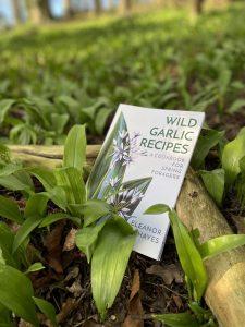 Photo of Wild Garlic recipe book