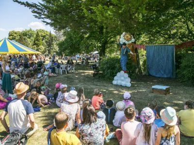 Frome Children's Festival