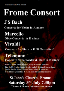 Frome Consort July 2021 poster Version