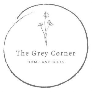 The Grey Corner logo