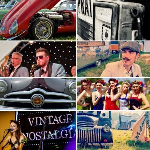 Vintage Nostalgia festival 2021