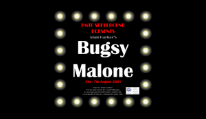 Bugsy Malone poster