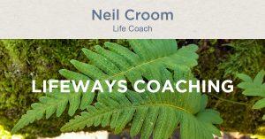 Neil Croom life coaching