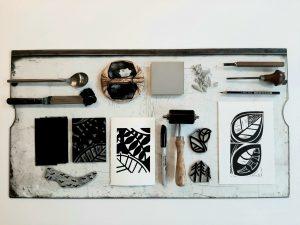 Lino cut tools