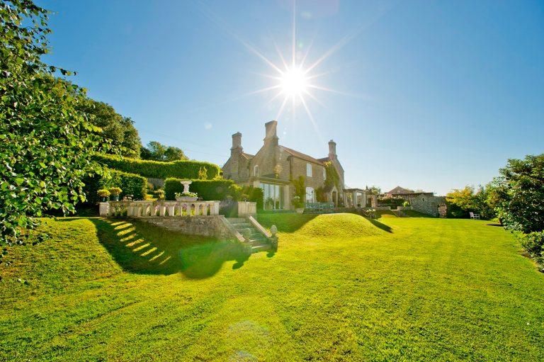Somerset Soul house - Upper Vobster Farm
