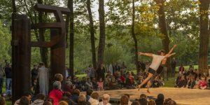 Basque cultural festival