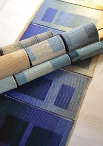 Weaving by Sarah Truscott
