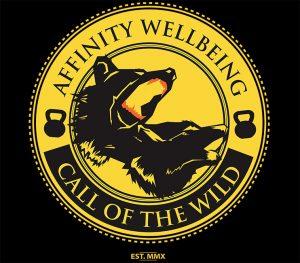 Affinity Wellbeing logo