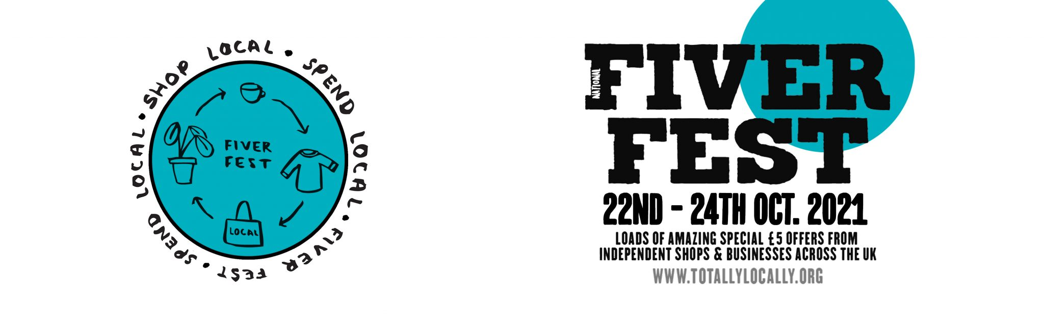 Banner fiver fest 2021