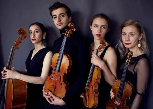 Echea Quartet