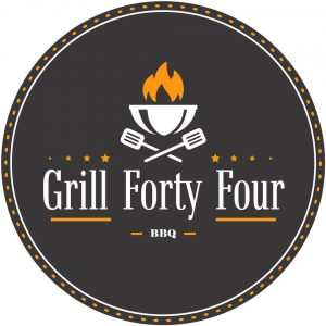 Grill Forty Four logo