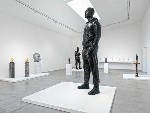 Thomas J Price art exhibition