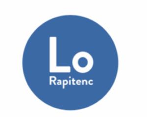 Lo Rapitenc logo