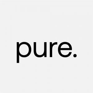 Pure interiors logo